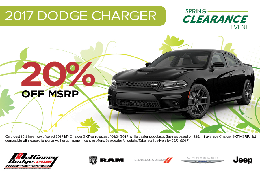 New Chrysler Dodge Jeep And RAM Specials   Easley